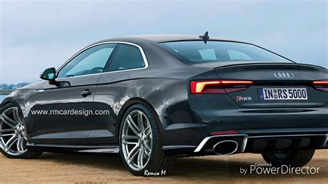 Audi Rs5 Picture by New Rs5 2017 Audi