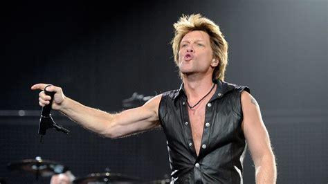 Jon Bon Jovi Music Fanart