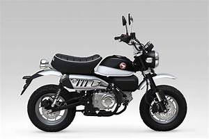Honda Monkey 125 2018 : 2018 honda monkey announced for europe ~ Kayakingforconservation.com Haus und Dekorationen