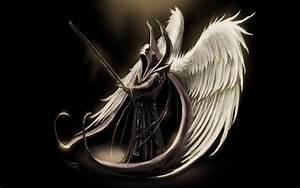 Archangel Wallpapers - Wallpaper Cave
