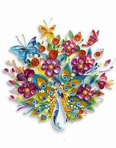 Beginners Guide on DIY Quilling Paper Art & 43 Exceptional