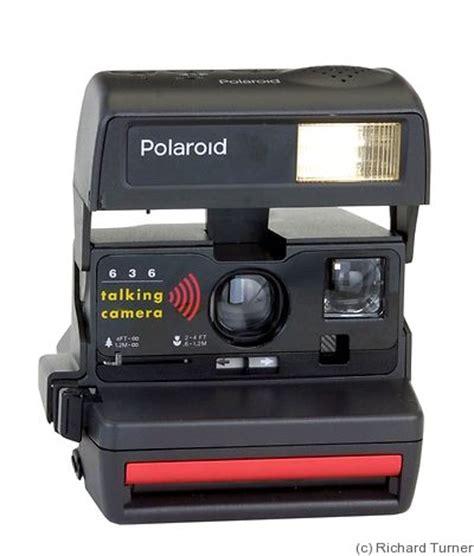 Polaroid Value Polaroid Polaroid 636 Talking Price Guide Estimate A