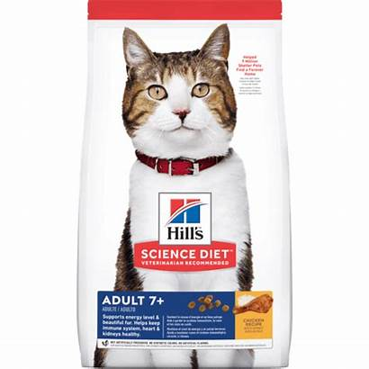 Adult Feline Cat Hills Dry Diet Science