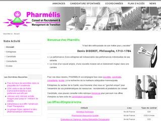 liste cabinet de recrutement pharmelis cabinets de recrutement executive search
