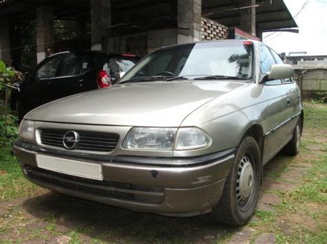 Opel India by 15 Discontinued Cars From 90s We Miss Bharathautos
