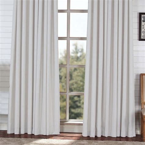 length custom made blackout curtains light gray