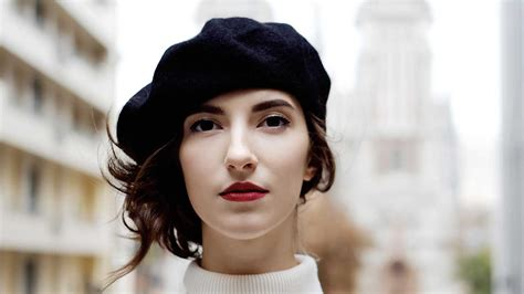 french girl makeup  loreal paris