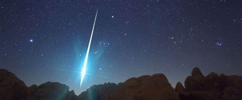 Current Meteor Showers - geminid meteor shower could be the year s best scientists