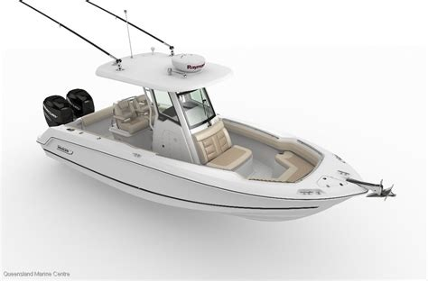 Whaler Tekne by New Boston Whaler 250 Outrage Centre Console Power Boats