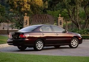 Lexus Bordeaux : lexus es 300 sedan ii 3 0 210km 2002 ~ Gottalentnigeria.com Avis de Voitures