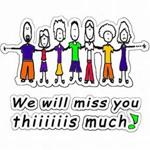 We Will Miss You : quotes you will be missed co worker quotesgram ~ Orissabook.com Haus und Dekorationen
