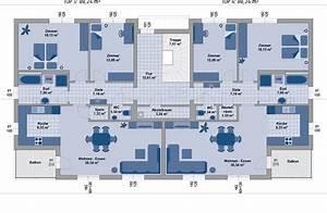 Mehrfamilienhaus Grundriss Beispiele : mehrfamilienhaus 398 s ~ Watch28wear.com Haus und Dekorationen