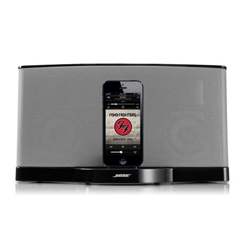 iphone speaker dock bose iphone speaker and dock i want this