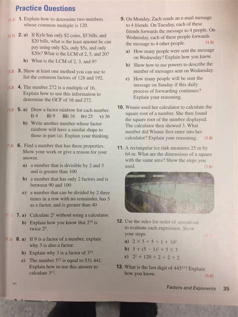 nelson math textbook grade  fccmansfieldorg