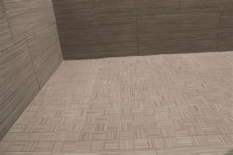 whats hot  tile showers     flooring