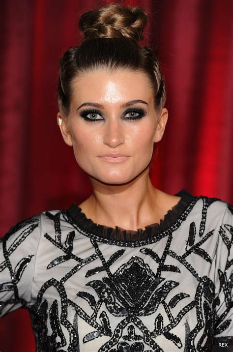 The British Soap Awards 2013   Best Looks