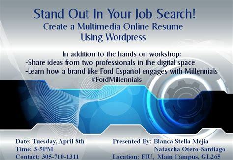 Fiu Resume Workshop by 100 Fiu Resume Career Closet Academic Success Student Affairs Florida Resume Paused With
