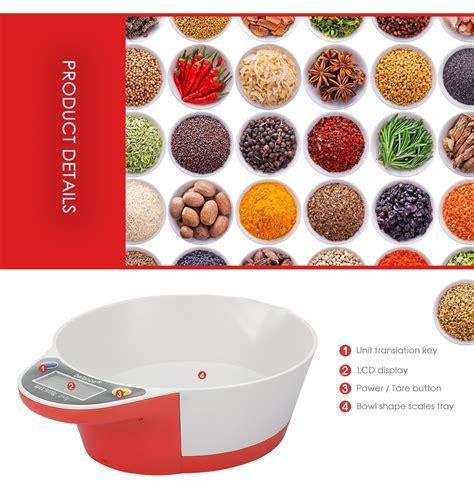 echelle de cuisine echelle de cuisine numérique électronique de ménage échelle de cuisine électronique échelle