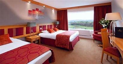 Rooms Deluxe Shandon Spa Bedroom Accommodation Nfs