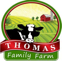 thomas family farm mining company  snohomish wa
