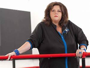 Traumatized Abby Lee Miller Confesses: 'I Probably Won't ...  Abby
