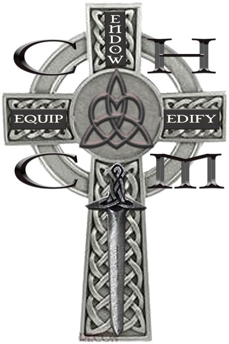 The true meaning is hidden and only revealed to initiates. Celtic Heart for Christ Ministries LLC - The Meaning of the CHCM Celtic Cross