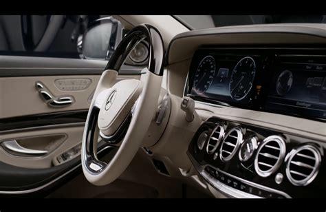 Welcome to my channel, mercbenzking! Interior.... Mercedes-Maybach S600 Pullman   Mercedes ...