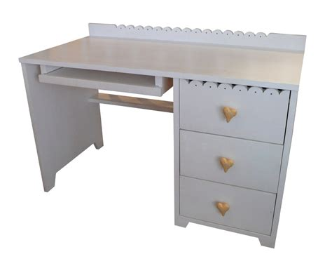 bureau r馮lable en hauteur meuble bureau enfant mer et montagne secret de chambre