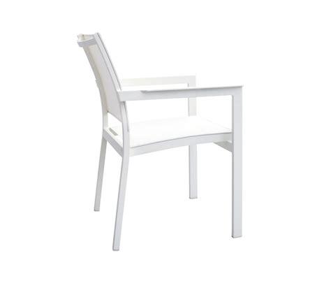 siege de jardin fauteuil empilable sièges de jardin de rausch
