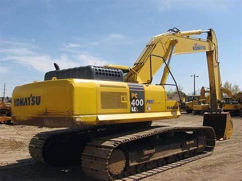 komatsu pc lc  crawler excavator  united kingdom  sale  truck id