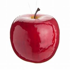 Pomme Rouge Deco : d co pomme rouge pour sapin maisons du monde pickture ~ Teatrodelosmanantiales.com Idées de Décoration