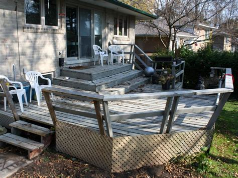 before and afters of backyard decks patios and pergolas diy