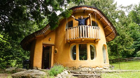 incredible  house   story  cottage originally