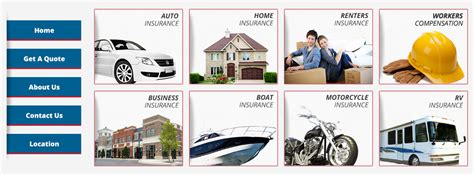 Auto, Home, And Business