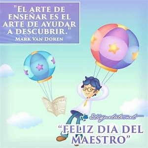 10 best images about Dia del maestro on Pinterest Frases, Bonito and D