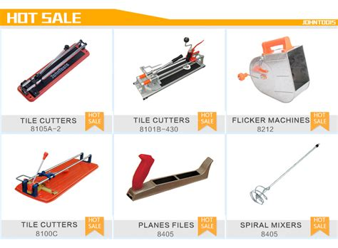 new style hard wearing ceramic sigma tile cutter view