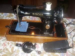 Ancienne Machine A Coudre : notice machine coudre singer clasf ~ Melissatoandfro.com Idées de Décoration