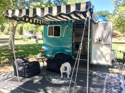 burro camper  sale campingtraveling vintage campers  sale campers  sale