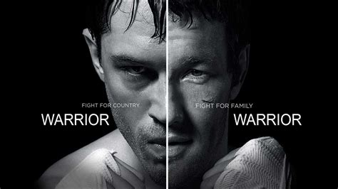 Warrior | MMA Fighting Movie Review - YouTube