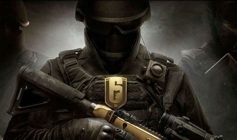 Rainbow Six Siege New Operators Who Are They And Can They