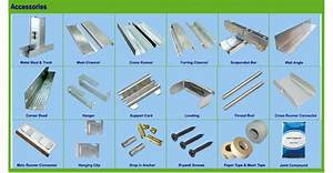 Metal studs sizes for drywall ceiling buy