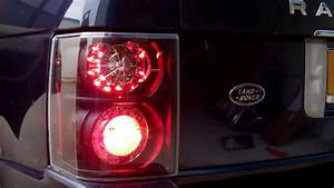 How To Install Aftermarket  U0026quot Plug   Play U0026quot  Led Rear Lights