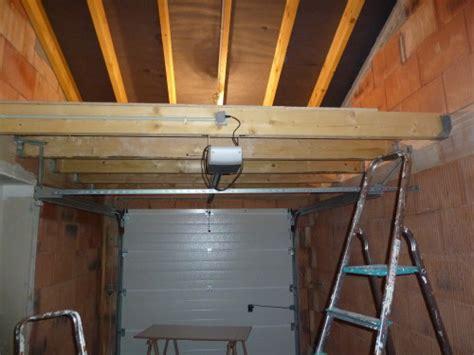 ranger une chambre la mezzanine du garage la maison de céline et olivier