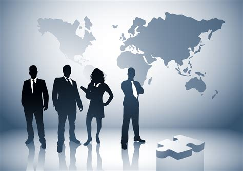 International Recruitment Agency