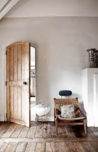 rustic home interior rustic and shabby chic house with lots of wood in decor digsdigs