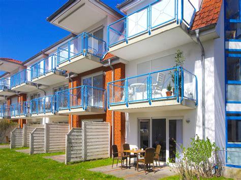 Balkon Oder Terrasse by Ferienwohnung 08 In Der Residenz Am Park Boltenhagen