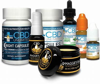 Cbd Unlimited Relieving Pain Health Inc Scam