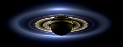 The Best Images Taken Cassini