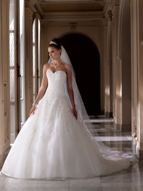 david tutera  mon cheri princess wedding dresses