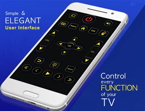 universal tv remote app for android universal tv remote android apps on play